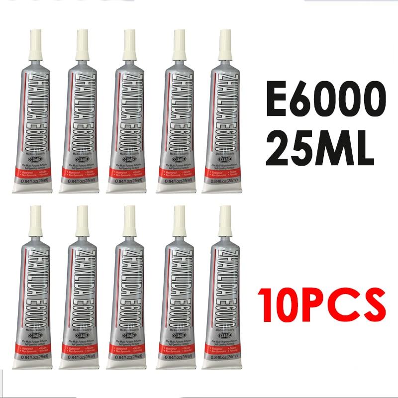 adhesivo-liquido-industrial-e6000-fuerte-para-diy-lienzo-para-diamantes-tela-de-metal-cristal-transparente-curado-natural-25ml-10-uds
