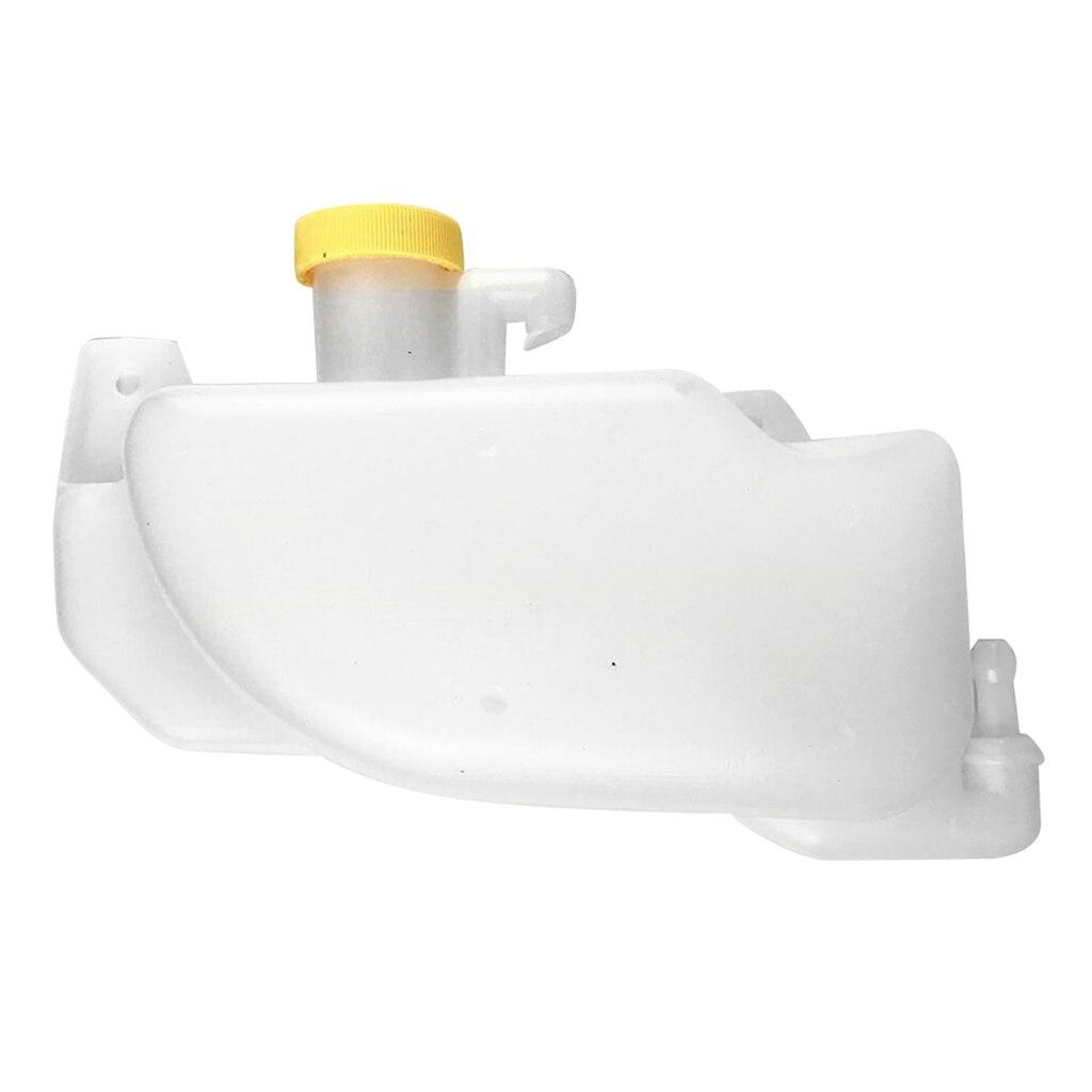 Auto Kühler Kühlmittel Expansion Tank mit Kappe Motor Kühlmittel Reservoir Recovery Tank Für Nissan Micra K11 1992-2003 21710-43B01
