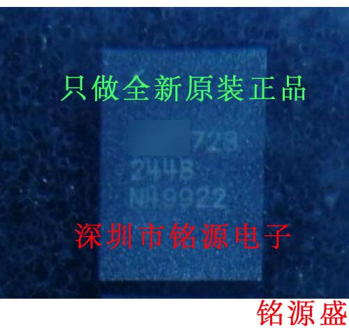 شحن مجاني LTC2448IUHF LTC2448 QFN38 10 قطعة