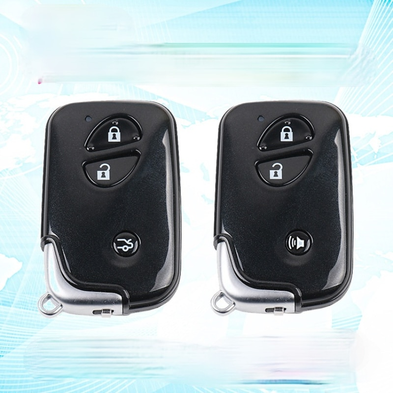 For BYD G3 F0 F3 S6 S7 Smart Casing BYD Remote Control Key Modification Replacement Shell enlarge