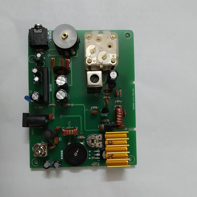 Micro-onde moyenne émetteur Ore radiofréquence 530-1600khz