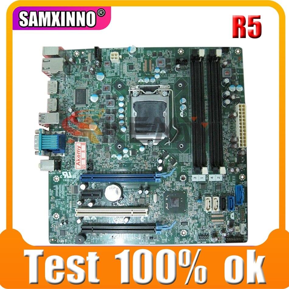 Placa base de escritorio para DELL Alienware Aurora R5 Intel, IPSKL-SC DDR4...