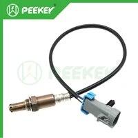 oxygen lambda sensor o2 sensor for buick lacrosse regal chevrolet malibu 12592592 855293 12592591 12639693 12588036 12617648