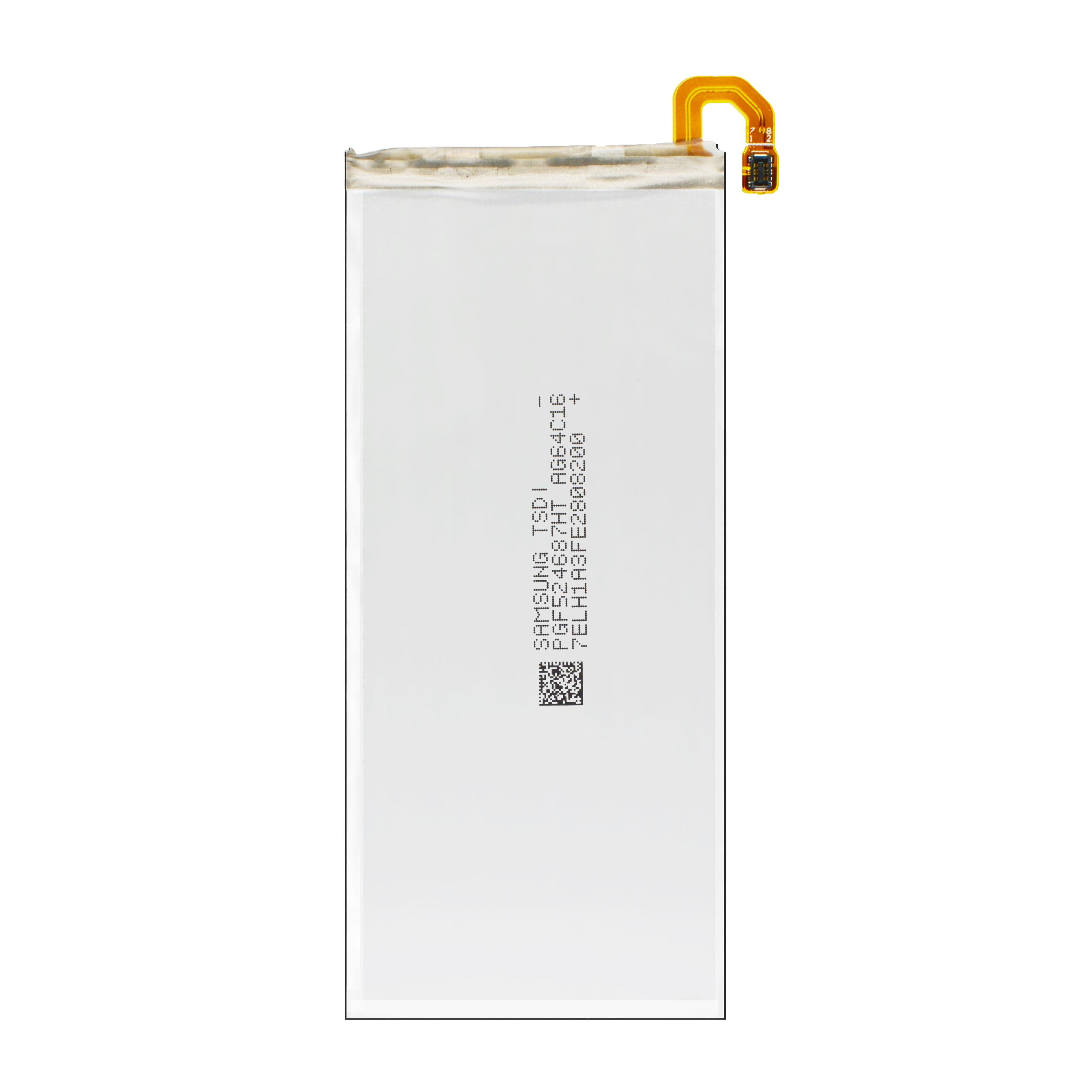 20pcs/lot High Quality Battery EB-BG885ABU For Samsung Galaxy A8 /A9 Star SM-G885F G8850 G885Y Phone Replacement Bateria 3700mAh enlarge