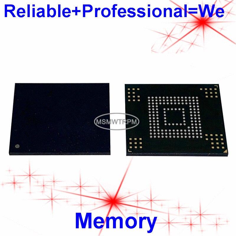 KLMEG8UCTA-B041 BGA153Ball EMMC5.1 EMMC 256GB EMMC256G ذاكرة الهاتف المحمول الجديدة الأصلية والمستعملة كرات ملحوم اختبار موافق