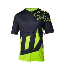 2020 Pro motocross racing 저지 퀵 드라이 오토바이 MTB 사이클링 셔츠 180 Mountain bike downhill DH Long sleeve Jersey