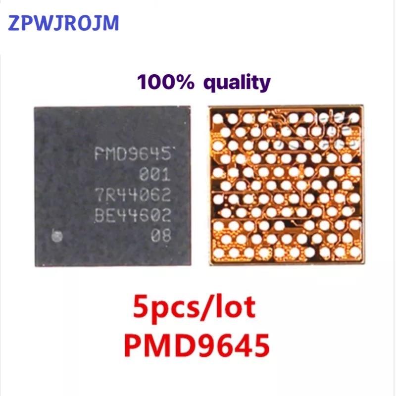 5pcs PMD9645 BBPMU_RF small baseband Power Management IC for iphone 7 7plus