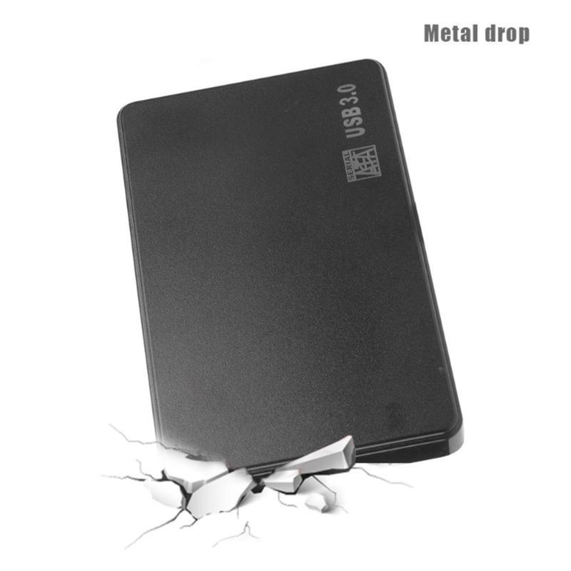 2020 nuevo 2,5 pulgadas HDD SSD caja Sata a USB 3,0 Disco Duro caja adaptador