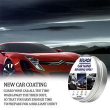 Car maintenance car care paint Scratch Repair Cream 20ml car repair Nano Automotive Coating Paste Co