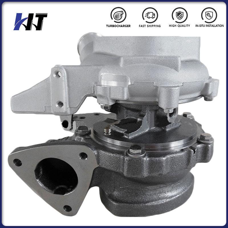 GTB1749V Garrett turbocompresor 787556-5017S BK3Q6K682PC BK3Q6K682PB BK3Q6K682CB turbo para tránsito Ford/Ranger 2,2 TDCI 2011-