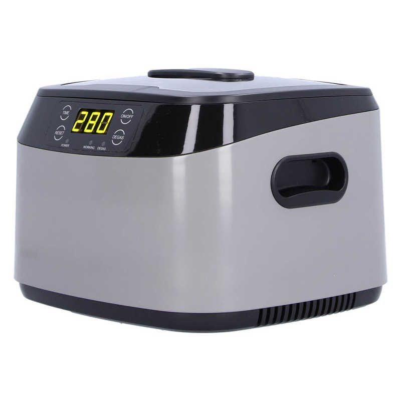 Lave Vaisselle kitchen appliance Ultrasonic Cleaner with Digital Timer Electronic Touch Sensing Glasses Washing Machine EU