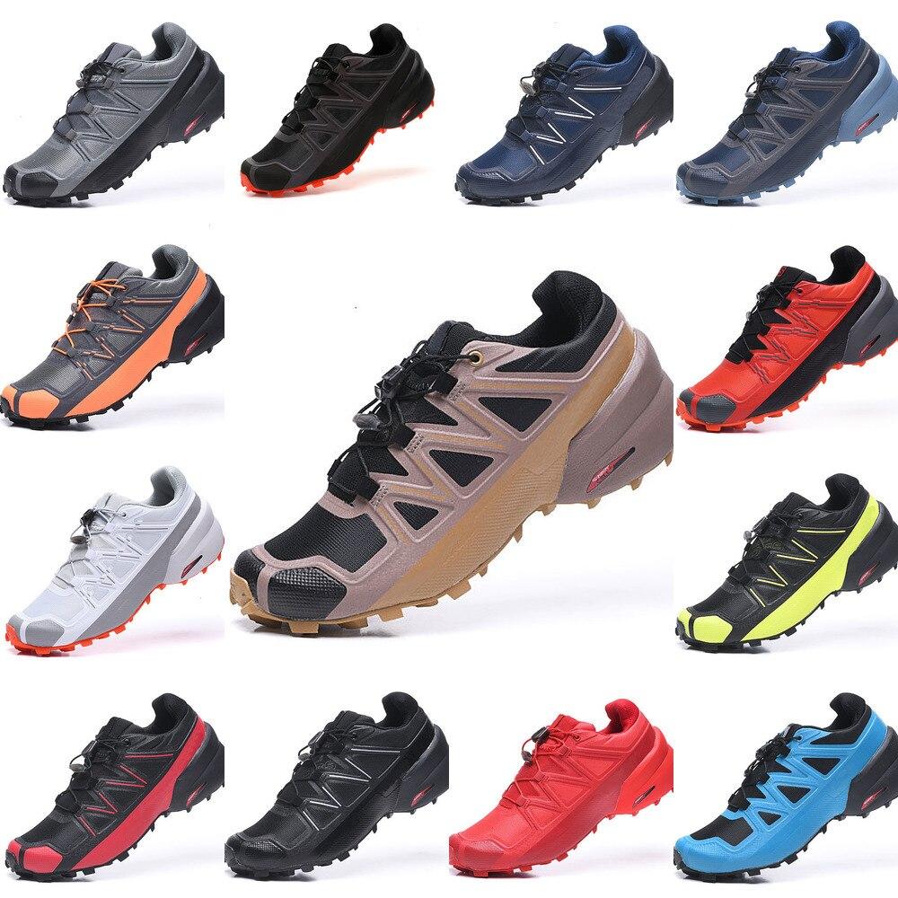Мужские кроссовки для бега, черные кроссовки для бега, уличные кроссовки для бега 5 шт., новинка 2021