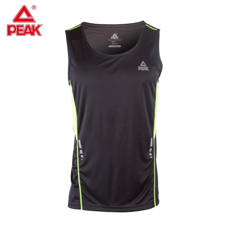 Ropa Deportiva de pico para hombre, camisetas para correr casuales de secado rápido, camiseta sin mangas para Yoga y gimnasio, Camiseta deportiva, el mejor chaleco deportivo para correr