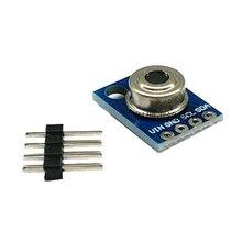 GY-906 MLX90614 MLX90614ESF nicht-kontaktieren Infrarot Temperatur Sensor Modul IIC Interface IR Sensor Kompatibel GY906