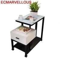 mesita noche side furniture small auxiliar for couchtisch console salon coffe living room basse de centro mesa coffee tea table