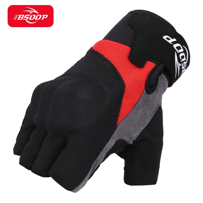 gloves men mountain bicycle gloves 3d gel pad bright green sport gloves with reflective half finger mtb bike gloves cycling BSDDP Breathable Half Finger Cycling Gloves Anti Slip Pad Motorcycle MTB Road Bike Gloves Men Women Sports Bicycle Gloves