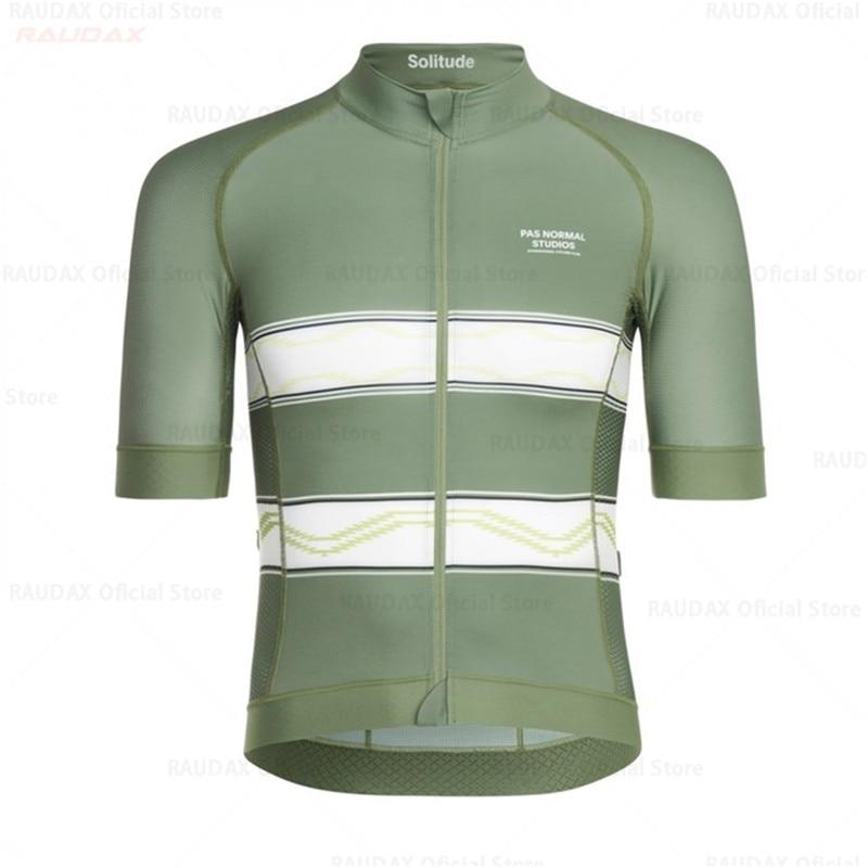 PNS-Camiseta para Ciclismo profesional, camisetas transpirables de Ciclismo para hombre para el verano, 2020