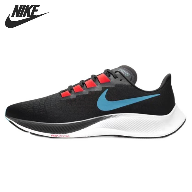 Original New Arrival NIKE AIR ZOOM PEGASUS 37 Men's Running Shoes Sneakers