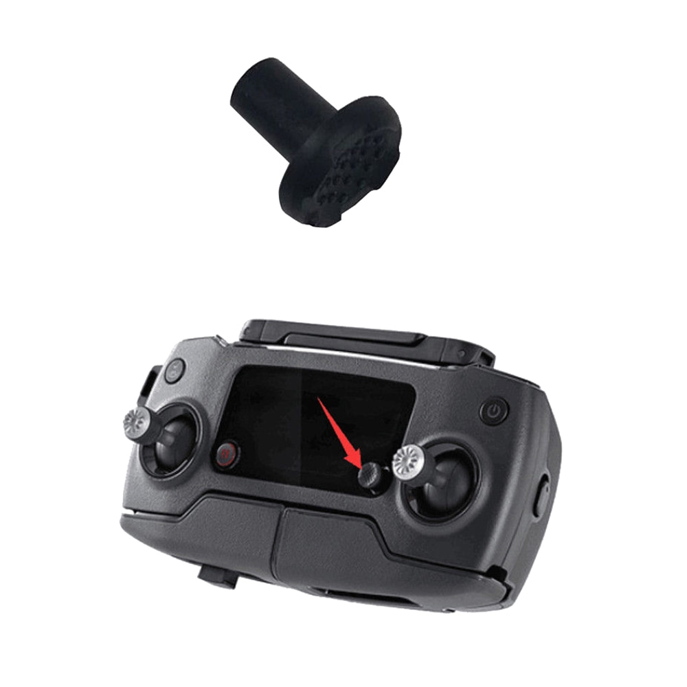 Alta calidad Control remoto Mavic Pro 5D interruptor de botón basculante para Drones DJI Mavic Pro botones de Control remoto accesorios de llave
