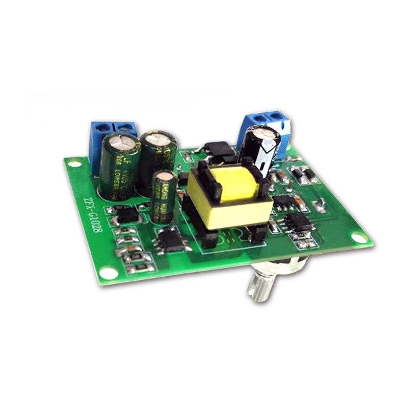AC Power Supply Bare Board 220V Module Speed Governor Bare Board