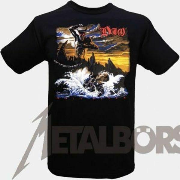 Dio Holy Diver T-Shirt 100054#