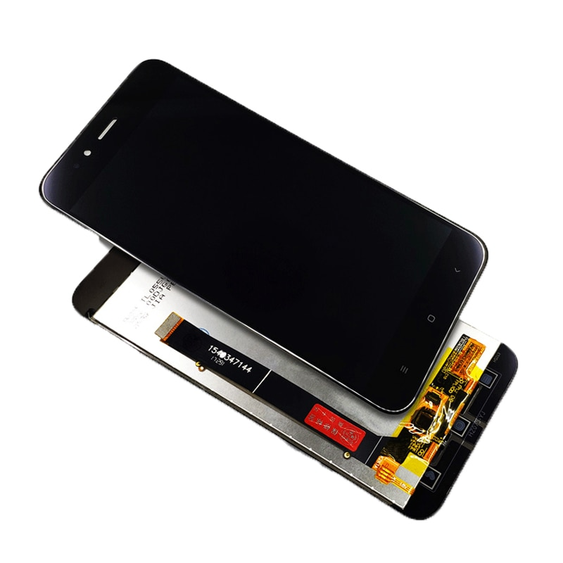 For 5.5 Inch pantalla xiaomi mi a1 display in Mobile Phone LCDs with Frame Mi 5x LCD Touch Screen Digitizer Assembly Parts enlarge