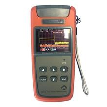 JW3305A Оптическое волокно Ranger оптическое время домен рефлектометр Мини OTDR 1550 нм