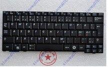 Nouveau clavier dordinateur portable pour SAMSUNG X118 X120 Q230 noir