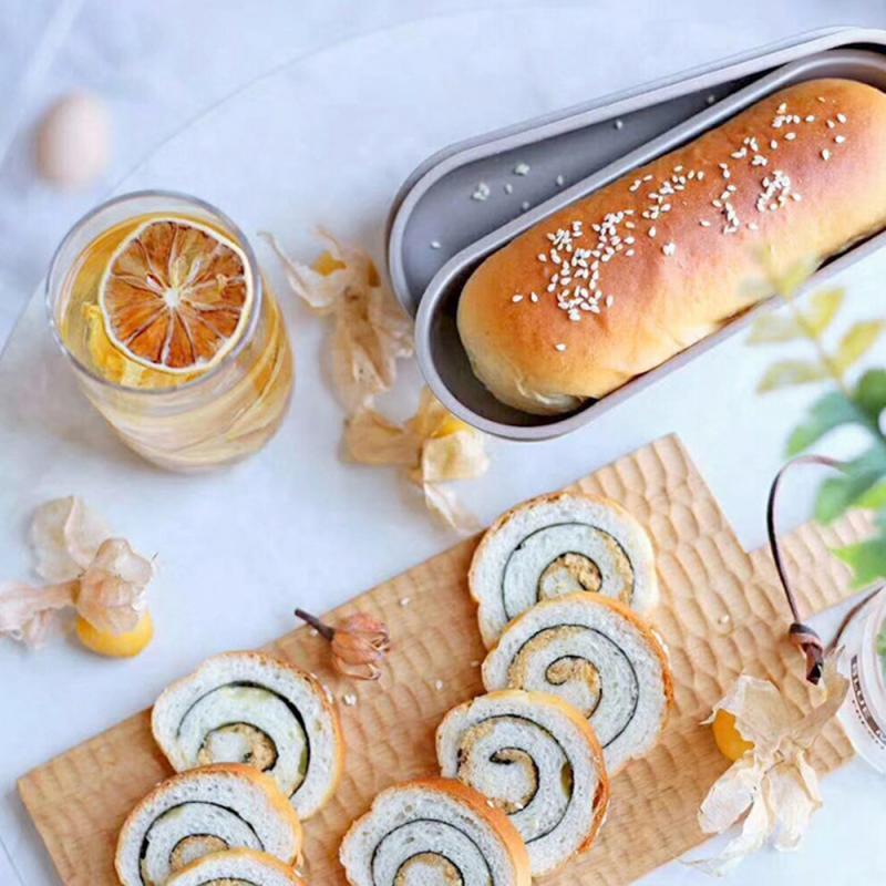 Новая большая форма для выпечки хлеба Форма для сыра лоток для выпечки лоток багет Кондитерские инструменты для выпечки торта кухонные акс...