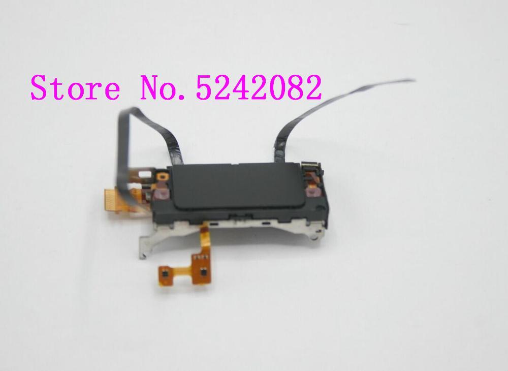 Nuevo Original para Sony DSC-RX100 VI DSC-RX100M6 tapa superior unidad Flash piezas de reparación