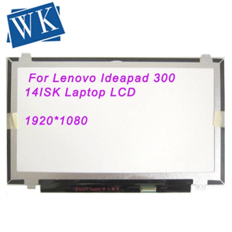 Für Lenovo Ideapad 310S-14 s41-70 320S-14 110-14 500S-14 14 30Pin LCD bildschirm