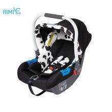 ECE panier bébé nouveau-né siège auto voiture avec berceau bébé chariot assorti bleu convertible siège auto rehausseur