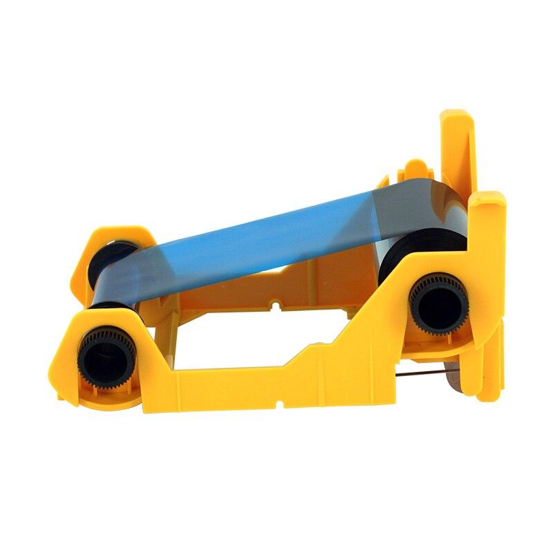 Nueva cinta 800017-240 / 800015-940 para impresora Zebra P100i P100M P110i P120i 200 impresiones/rollo
