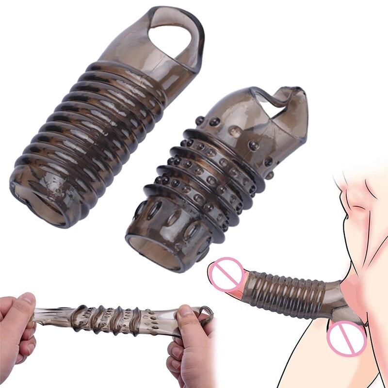 Anel de pênis retardante de ejaculação, lubrificação sexual para adultos, produtos eroticos sexuais, masturbação vagina