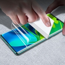 Film Hydrogel protecteur décran pour Xiaomi Redmi 7A 8A 6A 5A Redmi7A Redmi8A Redmi6A Redmi5A Film de protection
