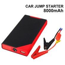 Batterie de démarreur de saut de voiture 400A   Multifonction, batterie de démarreur externe 12V, USB, chargeur de batterie Portable durgence pour voiture, dispositif de démarrage