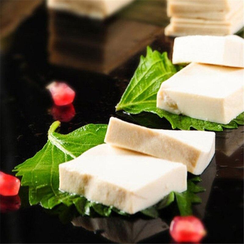 Caja de prensa TTLIFE restaurante cocina de madera extraíble pequeño hogar Accesorios herramientas DIY molde para tofu cocina hecha a mano