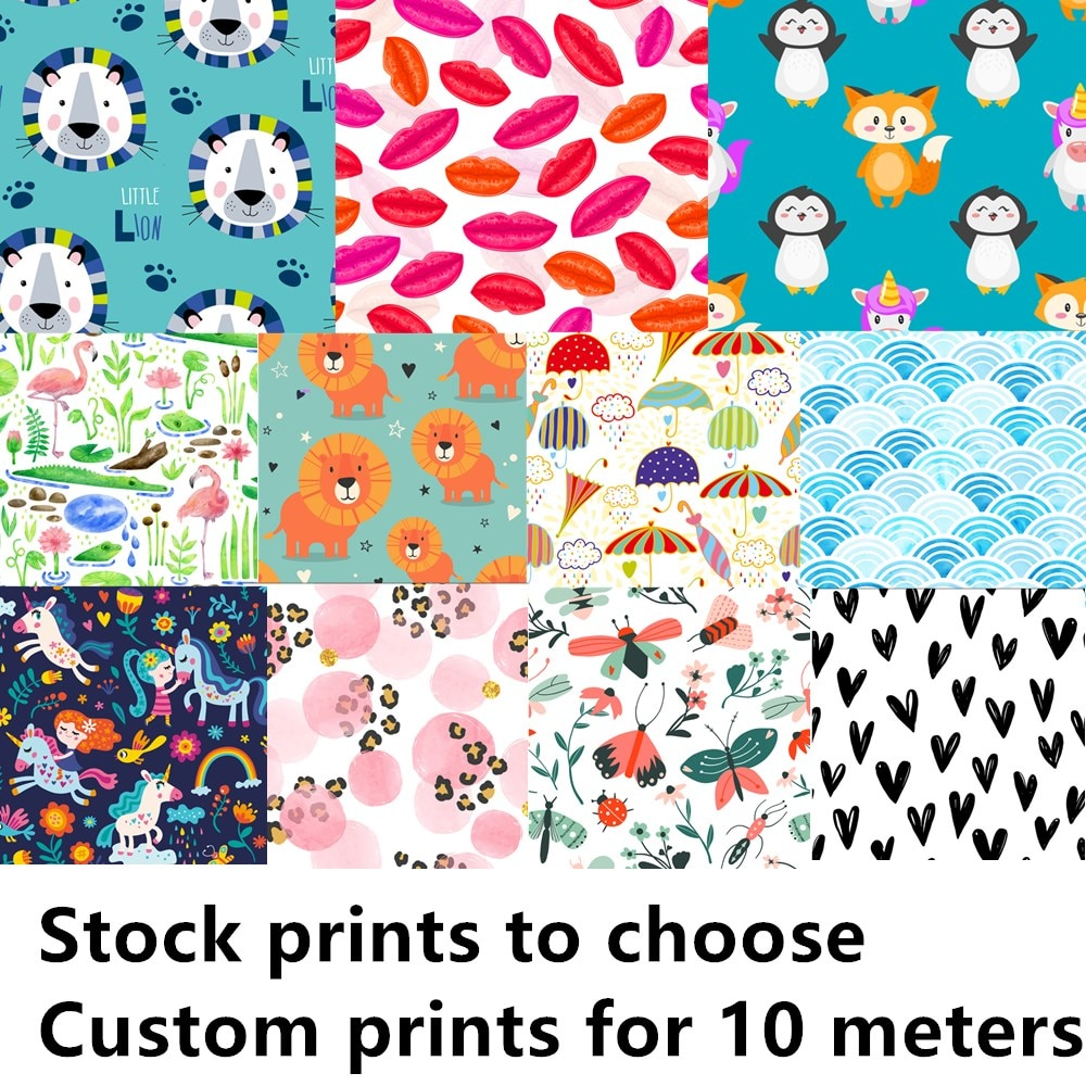 pororo sgs certificated new coming waterproof pul fabric for baby reusable diaper handmade cloth diaper fabric Asenappy new coming printed fabric for baby reusable cloth diaper, BPA free waterproof fabric PUL for baby cloth diaper