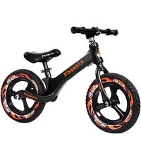 childrens balance bike for children 3 6 years old two wheeled scooter bicycle 12 inch bike aluminum alloy