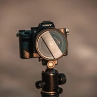 77mm 3 linear special effects camera filter