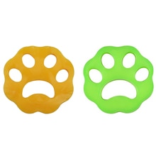Washer Plum-shaped Pet Sticky Remover Hair Clothes Clothes Dryer Hair Clothes Sticky Hair Mat