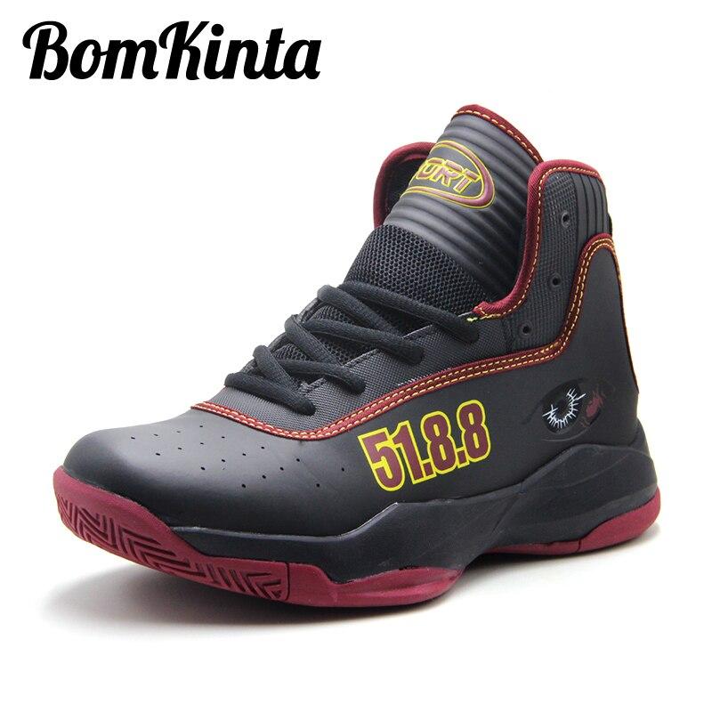 BomKinta, nueva tendencia de llegada, zapatos casuales para hombres, zapatillas de deporte de alta calidad, Tenis para exteriores para hombres, calzado masculino de gran tamaño 47