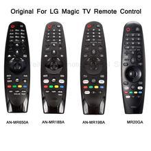 Voce per LG Magic TV telecomando AN-MR18BA AN-MR19BA MR20GA nuovo originale 43UJ6500 43UK6300 UN8500 UM7600