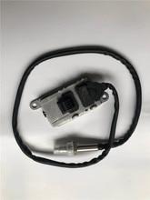 j6 Nitrogen Oxygen Sensor Original Parts Country Four Country Five Urea Accessories Urea Nitrogen Oxide Sensor