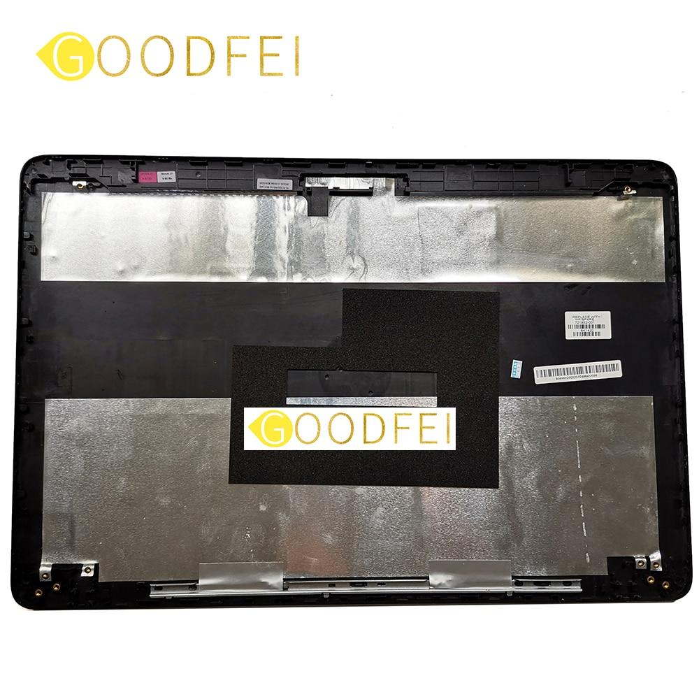 Nuovo originale per HP ProBook 450 G1 455 G1 Display posteriore coperchio posteriore Lcd coperchio superiore coperchio posteriore un guscio 721932-001
