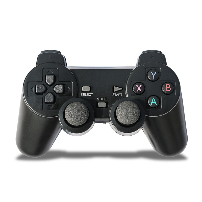 USB 2.4G Single Android All-in-one PC Host Vibration Nintend Switch Controller Gamepad Joystick Ps4