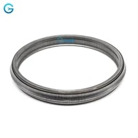 oil aging resistance half package hydraulic combined gasket sealing ring 901068 suit for auto parts