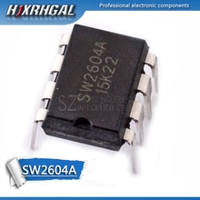 SW2604A DIP-8 SW2604 DIP 8 2604A DIP HJXRHGAL 1 pièces