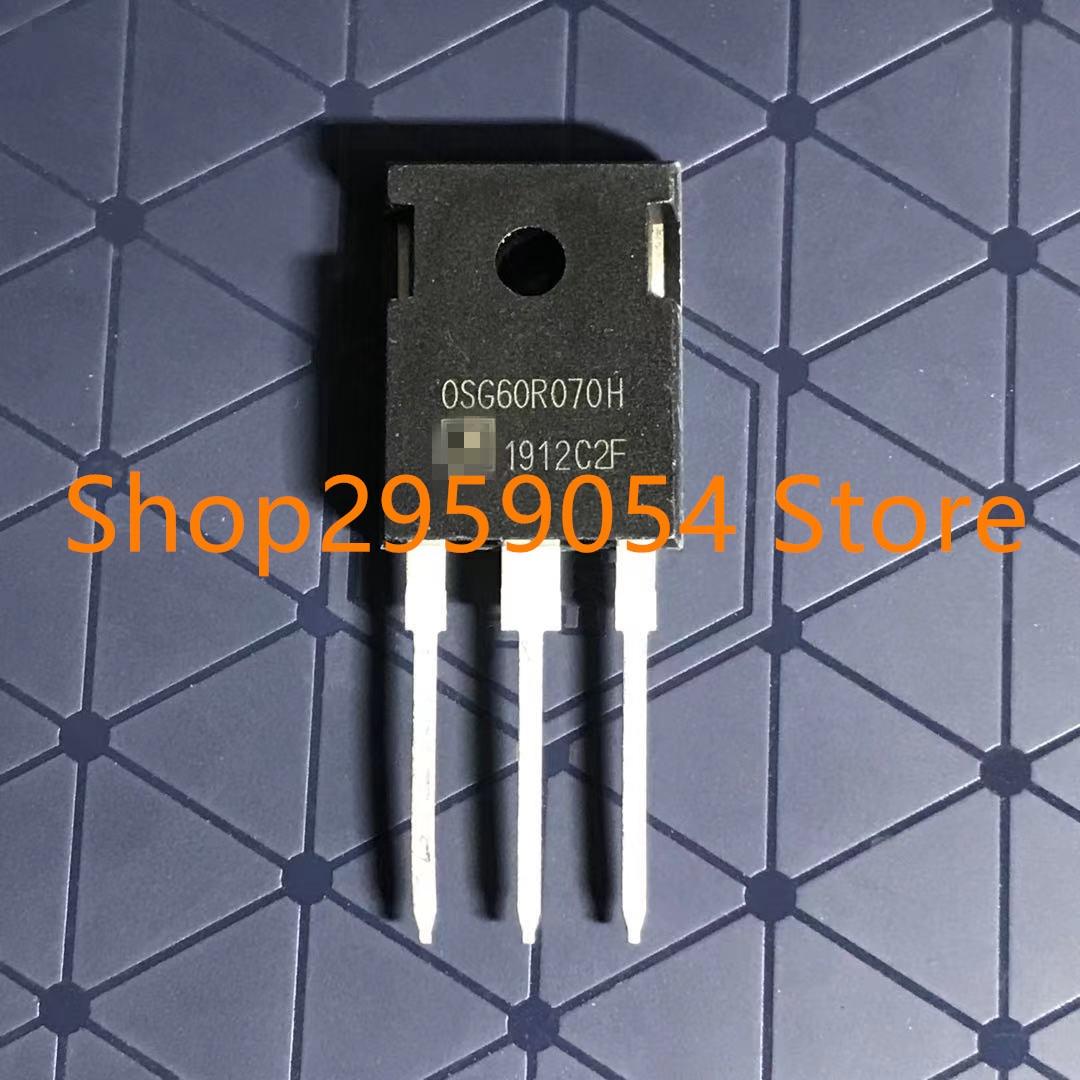 OSG60R070H to247 10 шт.