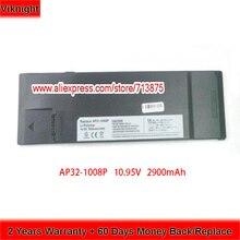 Zupełnie nowy 10.95V 2900mAh AP31-1008P AP32-1008P bateria do laptopa Asus Eee PC 1008P